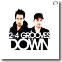 Cover:  2-4 Grooves - Down
