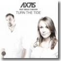 Cover: Ax7is feat. Emilia Tarland - Turn The Tide