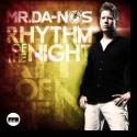 Cover:  Mr.Da-Dos - Rhythm Of The Night