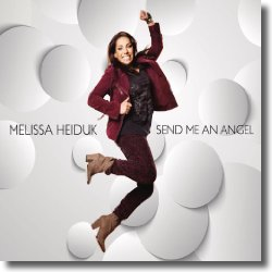 Cover: Melissa Heiduk - Send Me An Angel