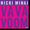 Cover:  Nicki Minaj - Va Va Voom