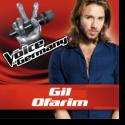 Cover: Gil Ofarim - Iris