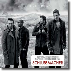 Cover: Blue - Hurt Lovers
