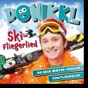 Cover:  Donikkl - Ski-Fliegerlied