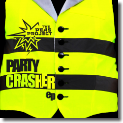 Cover: The Peas Project - Party Crasher
