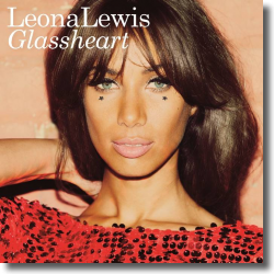 Cover: Leona Lewis - Glassheart