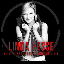 Cover: Linda Hesse - Punktgenaue Landung