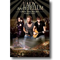 Cover: Lady Antebellum - Own The Night - World Tour