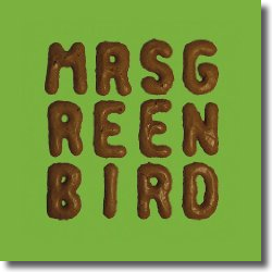 Cover: Mrs. Greenbird - Mrs. Greenbird