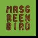 Cover:  Mrs. Greenbird - Mrs. Greenbird
