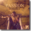 Cover:  Silla - Die Passion Whisky