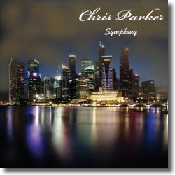 Cover: Chris Parker - Symphony