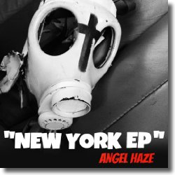 Cover: Angel Haze - New York