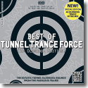 Cover:  Best Of Tunnel Trance Force - The Oldskool Edition - Various Artists
