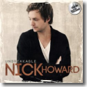 Cover:  Nick Howard - Unbreakable