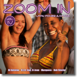 Cover: Zoom In Vol. 4 - Various Artists
