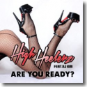 Cover:  High Heelerz feat. DJ Kim - Are You Ready?