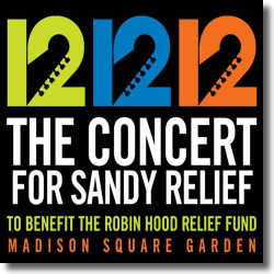 Cover: 12-12-12 - The Concert For Sandy Relief - Various Artists