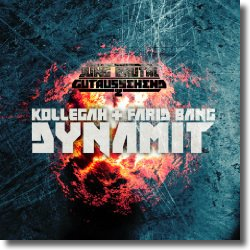 Cover: Kollegah & Farid Bang - Dynamit