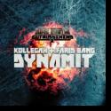 Cover:  Kollegah & Farid Bang - Dynamit