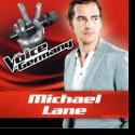 Cover: Michael Lane - Angel