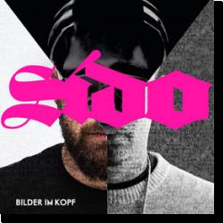 Cover: Sido - Bilder im Kopf