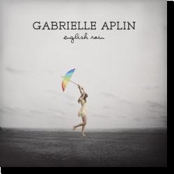 Cover: Gabrielle Aplin - English Rain