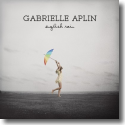Cover:  Gabrielle Aplin - English Rain