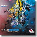 Cover: Klangmeister - A Musical Journey (The Magic Part 03/04) - Various Artists