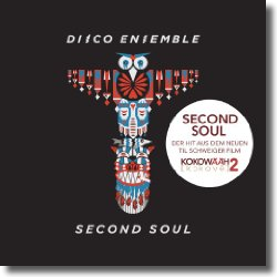 Cover: Disco Ensemble - Second Soul