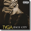 Cover:  Tyga - Rack City