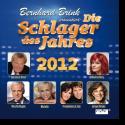 Die Schlager des Jahres 2012 – präsentiert von Bernhard Brink