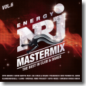 Cover:  ENERGY Mastermix Vol. 6 - Various Artists