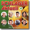 Cover:  Schlager Aktuell 4 - Various Artists