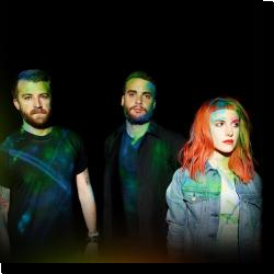 Cover: Paramore - Paramore