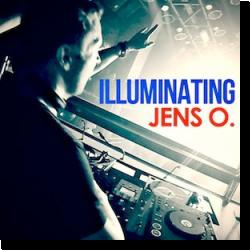 Cover: Jens O. - Illuminating