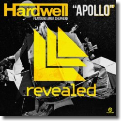 Cover: Hardwell feat. Amba Shepherd - Apollo