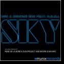 Cover:  UDC & Bounce Bro feat. D.D.M.L - Sky