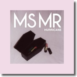Cover: MS MR - Hurricane