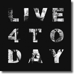 Cover: Nik & Jay - Live 4 Today