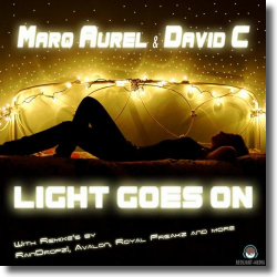 Cover: Marq Aurel & David C - Light Goes On
