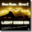 Cover: Marq Aurel & David C - Light Goes On