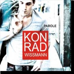 Cover: Konrad Wissmann - Parole