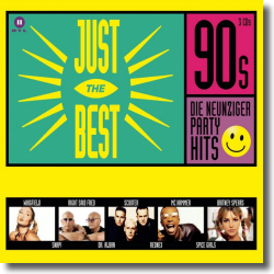 Cover: Just The Best - The 90s - Various Artists