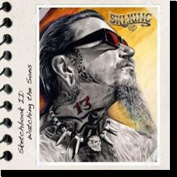 Cover: Ski-King - Sketchbook II: Watching The Sons