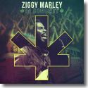 Cover:  Ziggy Marley - In Concert