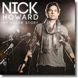 Cover: Nick Howard - My Voice Story