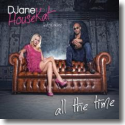 Cover:  DJane HouseKat feat. Rameez - All The Time