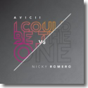 Cover: Avicii vs. Nicky Romero - I Could Be The One