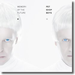 Cover: Pet Shop Boys - Memory Of The Future